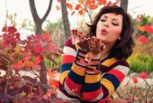Autumn Ready / Everything You Need for Your Best Autumn Ever!