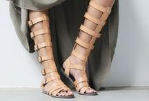 Vegan Accessories & Shoes