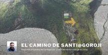 Camino de Santiago / Fotografías realizadas a lo largo del Camino del Norte (o ruta de la costa) del Camino de Santiago.