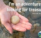 OUTDOOR KIDS QUOTES / Quotes about kids and nature.