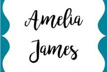 Amelia James Fashion / Amelia James Women's Fashion