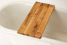 Bath Time / by Brittany Kinard