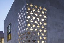 Architectural Beauty / by Danny Castellanos