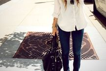 Styles to wear / by Brittany Kinard