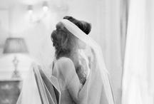 Think Wedding~ / by Sarah Domina