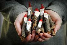 Christmas / by Jessica Crump