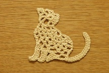 Crochet / by Heileen