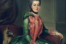 18th century : Brunswick