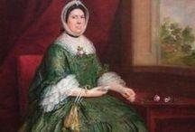 18th century : Knotting - Noeuds