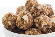 Healthy / by Wanda | Bakersbeans