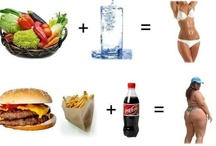 Motivation: Health/Fitness / by Isabel Haro