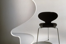 Products + Furniture / by Anri Seki