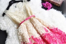 Fashion / This is how I wish to be: Sassy, classy and fabulous - Outfits and styles that inspire my wardrobe / by sosa07ac