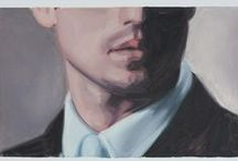 Men in Art / Discover new pins featuring men in art by emerging contemporary artists from all over the world. Here you'll find original works of art portraying men in all phases of life in photographs and paintings - all available for sale at Saatchi Art.