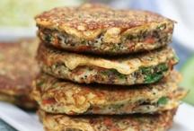 ~ Vegetarian Recipes ~ / The best vegetarian recipes from breakfast to dessert.