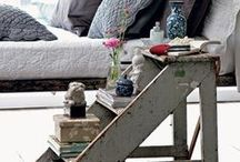 Shabby Chic Ideas / An inspirational range of shabby chic furniture for DIY enthusiasts and fans of elegance...