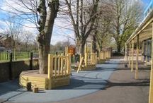 Our Latest Completed Projects / This board is where you will find our latest #playground #installations from simple supply and install to bespoke design.