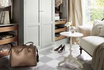 Get Organized / by DLP Interiors