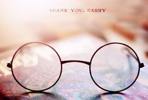 Harry Potter / Geeky fangirl moments / by sosa07ac