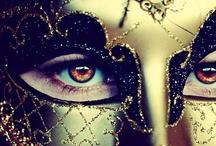 Masquerade / by sosa07ac