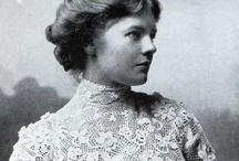Historical Crochet - Crochet Historique