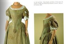 17th century (dainty & pompous) / by Heileen