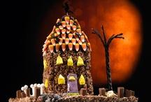 Halloween w/Rice Krispies !!!