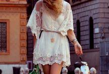 Dresses / by Courtney Neds