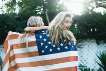 4th of July Ideas / by DLP Interiors