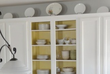 Recycled kitchen ideas