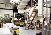 This old house / Space / by Leila Anunciacion