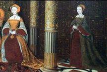 Tudor dress / by Heileen