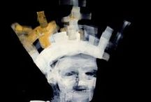 Crowns in Art / Discover new pins featuring crowns in art by emerging contemporary artists from all over the world. Here you'll find original works of art with an emphasis on the presence of crowns in art - all available for sale at Saatchi Art.