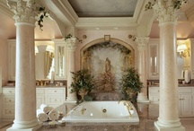 Dream Interiors-Bathrooms