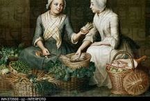 18th century (commoners) / Anything that is not Aristocracy and High-Bourgeoisie / by Heileen