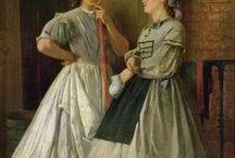 19th century : 1850-1860 (commoners)