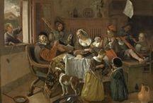 17th century (commoners)
