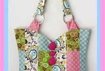 Sew Cute - Baskets and Bags / by Michelle Naugle