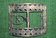 18th century : buckles / by Heileen