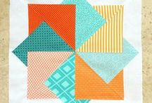 Sew Cute -  Blocks / by Michelle Naugle