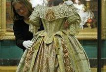 19th century : Queen Victoria's Wardrobe
