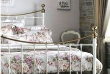 Metal Bed Frames / A collection of our favourite metal bed frame designs, including some that we sell.