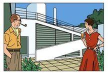 le corbusier / architectuur