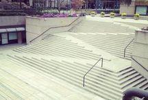 publieke ruimte / vormgeving