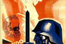 propaganda 1e en 2e wereldoorlog / geschiedenis