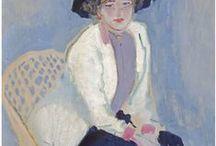 Jan Sluijters 1847-1927 / schilder