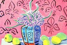 Henri Matisse 1869-1954 / schilder
