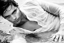 """""""Handsome Robert"""" / So dreamy!"""