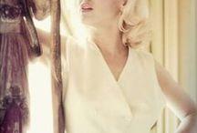 Marilyn Monroe / A true beauty!