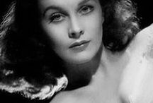 Vivian Leigh / Vintage Beauty...